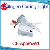 Dental Curing Light Halogen Dentist Base LED Lamp