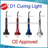 Dental Curing Light Wireless LED D1 Lamp