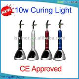 Dental Curing Light Wireless 10W LED Lamp