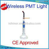 Dental Curing Light Wireless PMT LED Lamp
