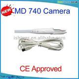 Dental Intraoral Camera Imaging USB 128 MB RAM MD740