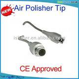 EMS Free Shipping 2 Pcs Dental Air polisher Tips