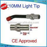 Dental Curing Light 10MM Black LED Optical Fiber Tip