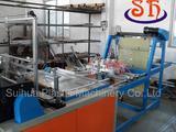 Perforating Sealing and Cutting Bag Making Machine