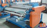 One Color Flexographic Plastic Printing Machine
