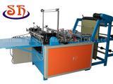 Heat Sealing Cold Cutting Bag Making Machine SH650