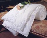 100% silk quilt