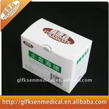 New Disposable medical products