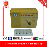 Ear Acupuncture Needles With Gold/Silver Coated CE