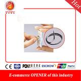 Huanqiu Brand Press Needle 100pcs/box CE/ISO