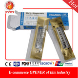 Huanqiu Brand Copper Handle Acupuncture Needl for Single Use CE/ISO