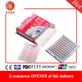Huanqiu Brand Disposable Sterile Acupuncture Needle for Single Use CE/ISO