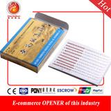 Copper Handle Sterile Hwato Acupuncture Needle
