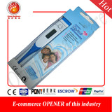 LCD Display Thermometer Digital with CE FDA quality