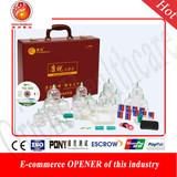 Kangzhu Brand Vacuum Cupping 24pcs for Beautiful Package
