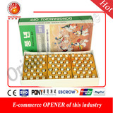 Mini Moxa Roll of Pure Moxa of 245pcs for Hot Sale
