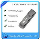 Dual Band 5.8GHz USB Wireless Adapter