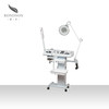 Professional 11 In 1 Multifunctional Facial Machine/RF cavitation/RF laser/skin tighten/Magnifying Lamp Beauty Instrument RS-T01