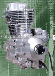 250cc Zongshen Engine & Zs167fmm(cg250): China Suppliers