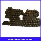 2011 New motorcycle chain and sprocket for CGL125