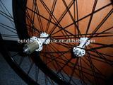 campagnolo hub carbon wheels 700c, bicycle wheels