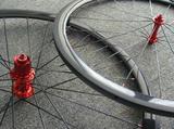 38mm carbon tubular wheels road bike wheels