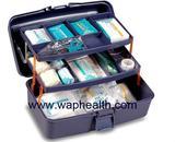 MEDICAL FIRST AID RESPONSE KIT  (WAP-3011)