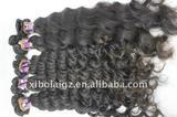 HOT sale good quality new virgin brazilian remy hair