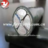 0.6/1kV PVC Insulated Steel Wire Armored Power Cable