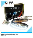 2011 hot selling High flux C06 auto12v drl led daylight