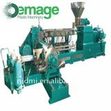 Wood-Plastic Composites Granulator Production Line-WPC granulator production line