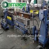 Color Masterbatch Twin Screw Granulator