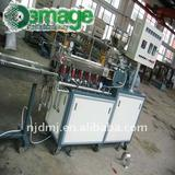 twin screw testing extruder for lad