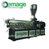 SHJ series Co-rotating Twin Screw Extruder