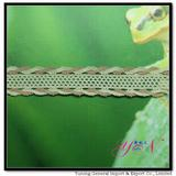 Afia  chrochete  colorful side cotton lace YN-H0916-4
