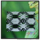 NEW! Afia  wide  design  colorful cotton  lace YN-H0973