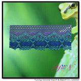 HOT !  Afia flower wide polyster  YN-H01007