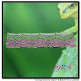 Afia   flower  100%  cotton  YN-H0709