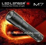 LENSER M7 military tactical led flashlight hunter led torches