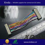 Customized LVDS LCD Cable (DF9-31S-1V-DF9-41S-1V)