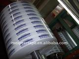 Our Jumbo Adhesive Tape Rolls