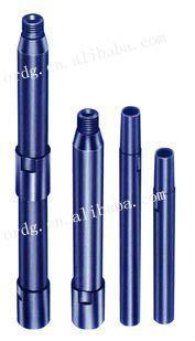 """1/2""""BSP Extension Drill Rod"""