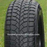 Winter car tyres, Snow tire