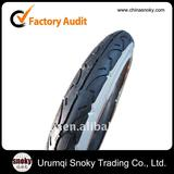 Bicycle tires (normal rubber&butyl rubber)