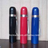 2011 Hot Sale Reliable Quaity Beautiful Design Double Wall Stainless Steel Vacuum Thermos Flask HY-VF-49