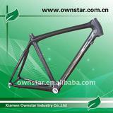 Full Carbon Bike Frame