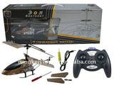 Perfect 4ch rc helicopter