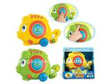 new fish educational baby toys