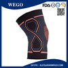 Kunto Fitness Knee Brace Compression Support Sleeve
