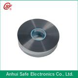 metallised capacitor film